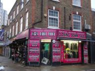 Shop in Wentworth Street, S, E1