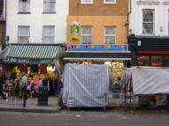property for sale in Bethnal Green Road, Bethnal Green, E2