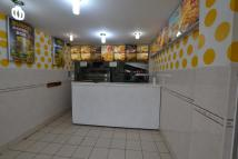 property to rent in Chicken Shop for Sale, Dagenham Road, Dagenham, RM10