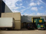property to rent in Unit, Abbey Industrial Estate, Canning Road, Stratford, E15