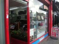 Shop in Kingsland High St...
