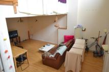 Flat in Ridley Road, Dalston, E8
