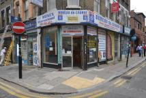 property to rent in Middlesex Street, Aldgate East, E1