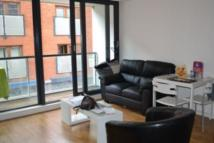 Apartment to rent in Waterson Street...