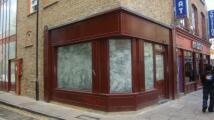 Shop to rent in Brick Lane, Spitalfield...