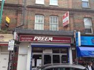 Restaurant in A3 Lease for Sale...