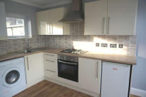 Flat to rent in Turville Street...