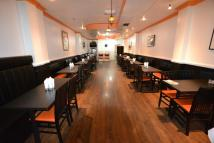 A3 Premises To Rent Restaurant