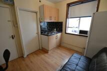 1 bedroom Studio apartment in Commercial Street...