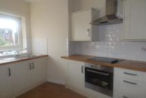 Flat in Dove House, Cullercoats