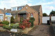 Semi-Detached Bungalow to rent in Sherwood Close, Ormesby...