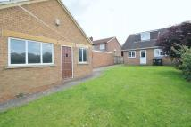 Semi-Detached Bungalow in Green Way, Nunthorpe...