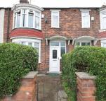 Terraced property in Acklam Road, West Lane...