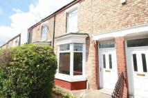 3 bedroom Terraced home to rent in Lanehouse Road, Thornaby...