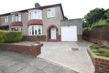 3 bedroom semi detached house to rent in Kilburn Road, Stockton...