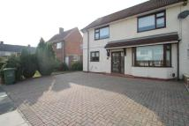 Terraced house to rent in Seaton Close, Stockton...