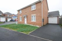 4 bed Detached property to rent in Water Avens Way...