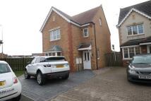 4 bedroom Detached home to rent in Apsley Way...