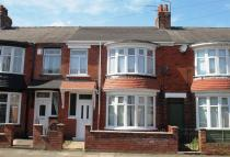 Lewis Road Terraced property to rent