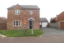 3 bedroom Detached house in Heathfield...