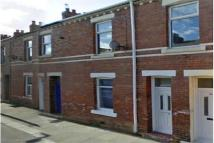 1 bed Flat to rent in Richard Street, Blyth