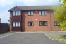 2 bed Flat to rent in St Marks Court, Shiremoor