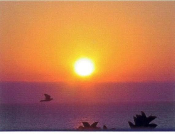 Mojacar Sunset