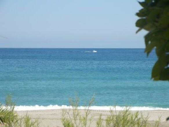 Mojacar beaches