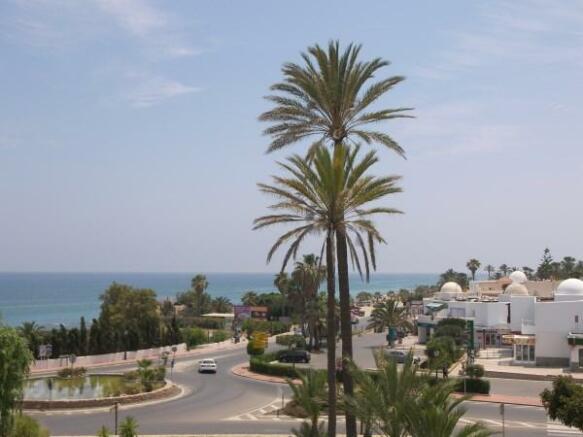 Mojácar Playa