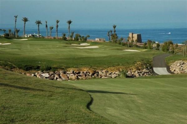 Macenas golf