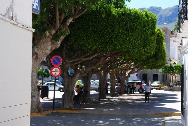 Turre plaza