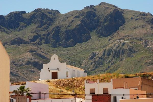 La Ermita de Turre
