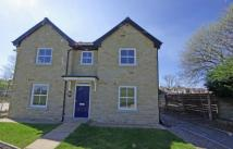 Detached property in Oak House, Road Lane...