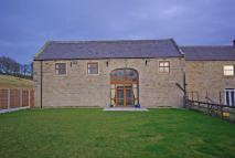 5 bed Barn Conversion in Gorsey Brow Barn...