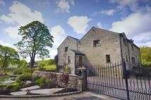 5 bed Detached house to rent in The Barn, North Street...