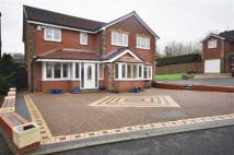 Detached home in Knowl Close...