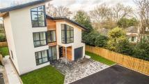 4 bed Detached house in Manchester Road...