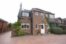 5 bed Detached property for sale in Mercers Road, Hopwood...