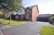 5 bed Detached home in Nethercroft...