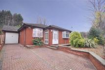 3 bed Detached Bungalow in Stanley Road, Manchester