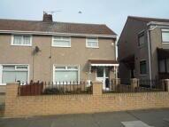 3 bedroom semi detached property in Aldridge Road...