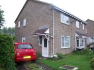 2 bedroom semi detached property to rent in The Holt, Coulby Newham...