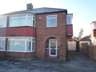 3 bed semi detached home to rent in Stokesley Road...