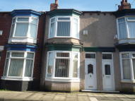2 bed Terraced home to rent in Berner Street, Linthorpe...
