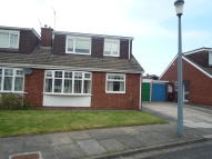 Semi-Detached Bungalow in Askern Drive, Acklam...