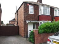 3 bedroom semi detached home in Ravenscroft Avenue...