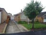 2 bed Detached Bungalow to rent in Marlborough Road...