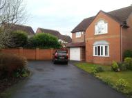 4 bed Detached property in Rushmere...