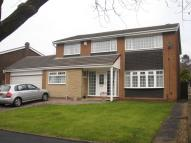 Detached home in Mallowdale, Nunthorpe...