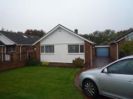 2 bed Detached Bungalow in Montrose Close...